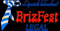 BrizFest Legal | Õigusabi Logo